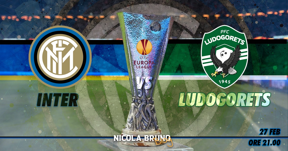 Europa League: Inter - Ludogorets si giocherà a porte chiuse