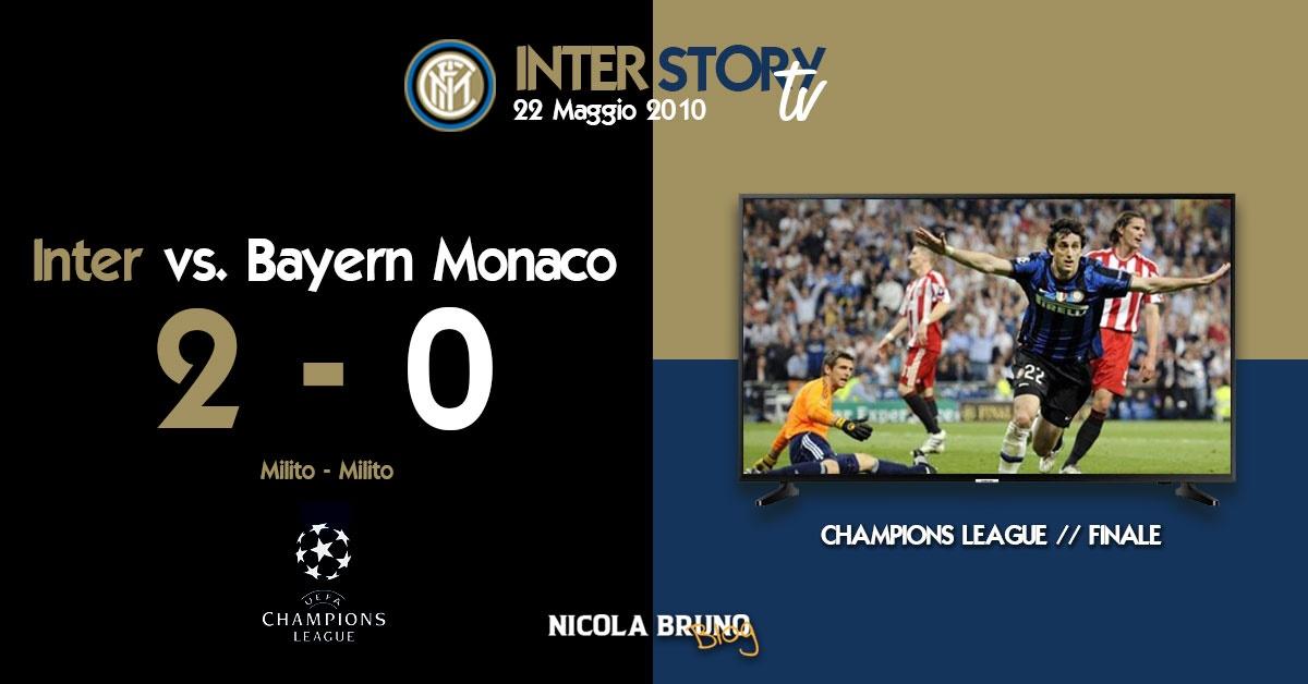 La leggendaria finale di Madrid