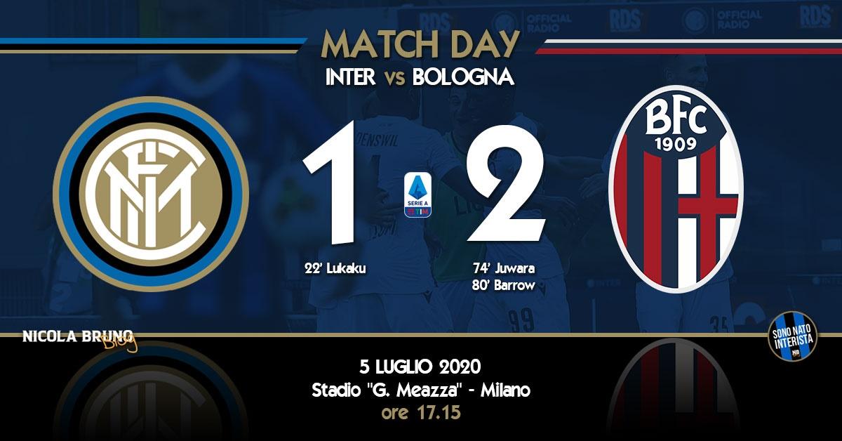 """Basta con questa """"Pazza Inter""""!"""
