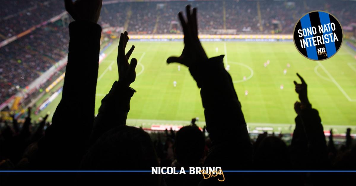 La bellezza del calcio siamo anche noi!