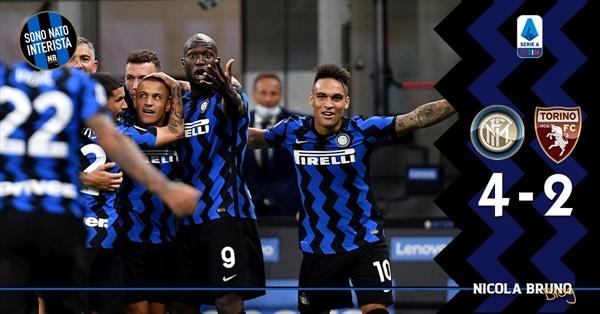 Pazza Inter, ma torniamo a vincere